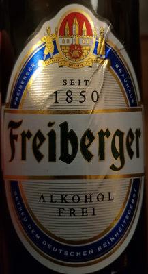 Freiberger Alkoholfrei - Product
