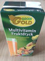Multivitamin Fruktdryck - Produit - sv