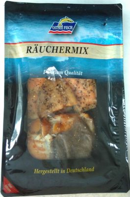 Räuchermix - Product - de