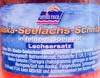 Alaska-Seelachs-Schnitzel - Produit