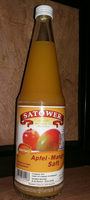 Satower Apfel-Mango-Saft - Product - de