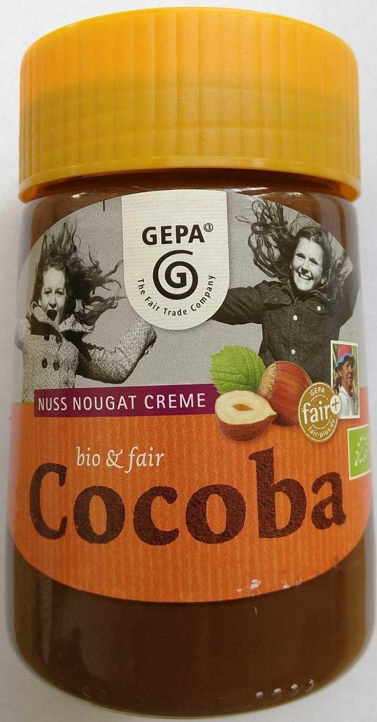 Cocoba - Produkt