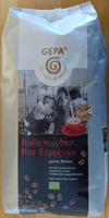 Italienischer Bio Espresso - Product - de