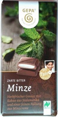 Zarte Bitter Minze - Product