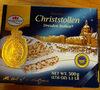 Christstollen - Product