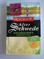 Rücker Alter Schwede - Nordisch Mild - Product - de
