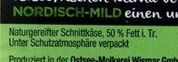 Alter Schwede - Ingredienti - de