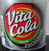 Vita Cola Pur Zuckerfrei - Product