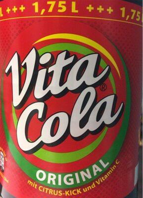 Vita Cola - Prodotto - de
