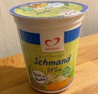 Schmand - Produkt - de
