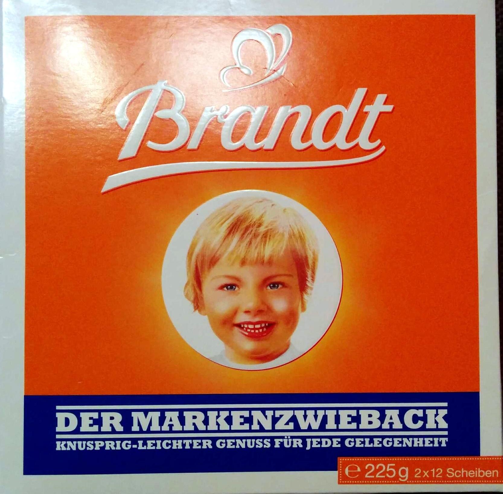 Brandt - Product