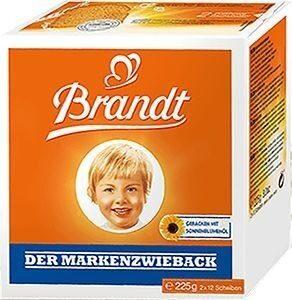 Der Markenzwieback - Product - de