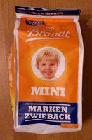 Brandt Mini - Produkt