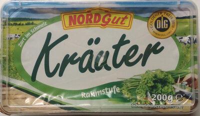 Kräuter Rahmstufe - Product