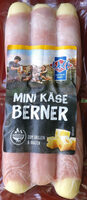 Mini Käse Berner - Product - de