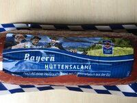 Hüttensalami - Produkt - de