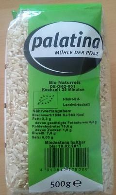 Bio Naturreis - Product - de