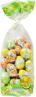 Oeufs en chocolat - Prodotto - fr