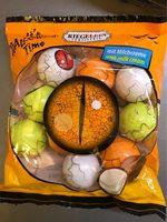 Riegelein Halloween Monsteraugen Fairtrade - Product