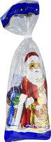 Père Noël en Chocolat au Lait - Product - fr