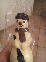 Chocolat - Produit