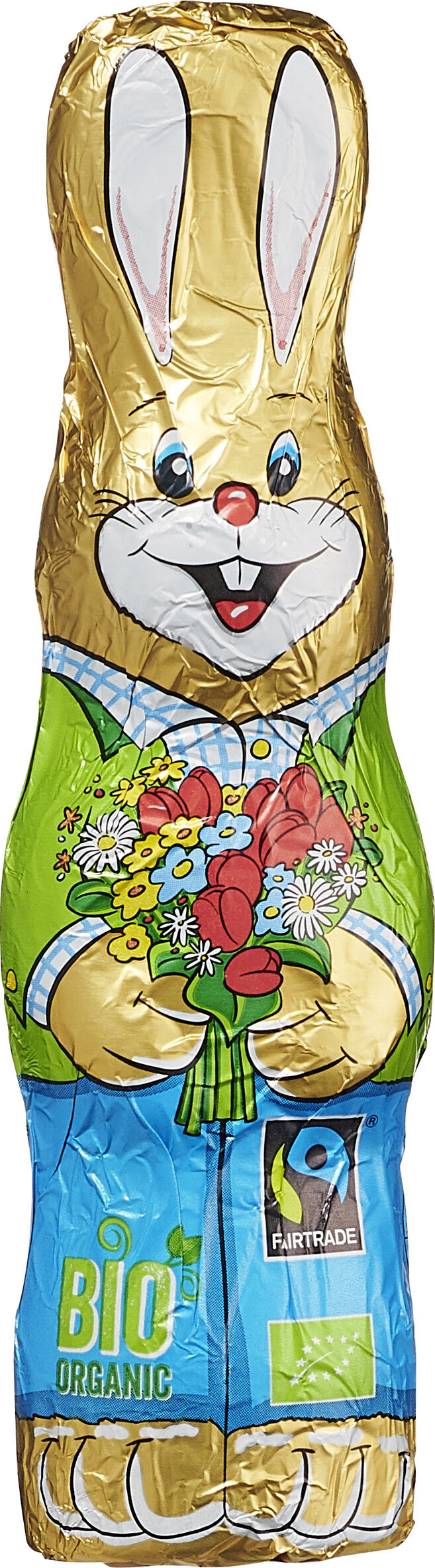 Lapin chocolat lait - Prodotto - fr