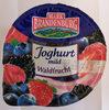 Mark Brandenburg Joghurt mild Waldfrucht - Produkt