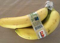 Banane bio - Product