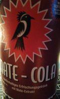 Mate-Cola - Prodotto - de