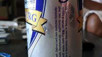Gralsburg - Ingredienti - de