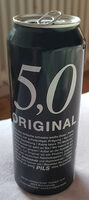 5,0 Original Pils - Product - de