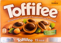 Toffifee - Product