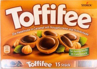 Toffifee - Produkt