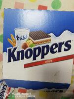 knoppers - Produit - de