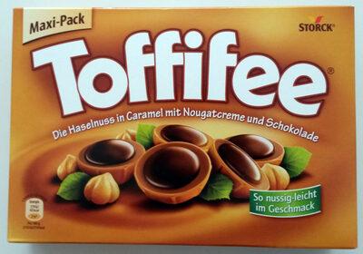 Toffifee - Produkt - pl