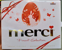 Merci finest selection - Produkt - de