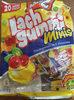 Lach gummi minis - Produkt