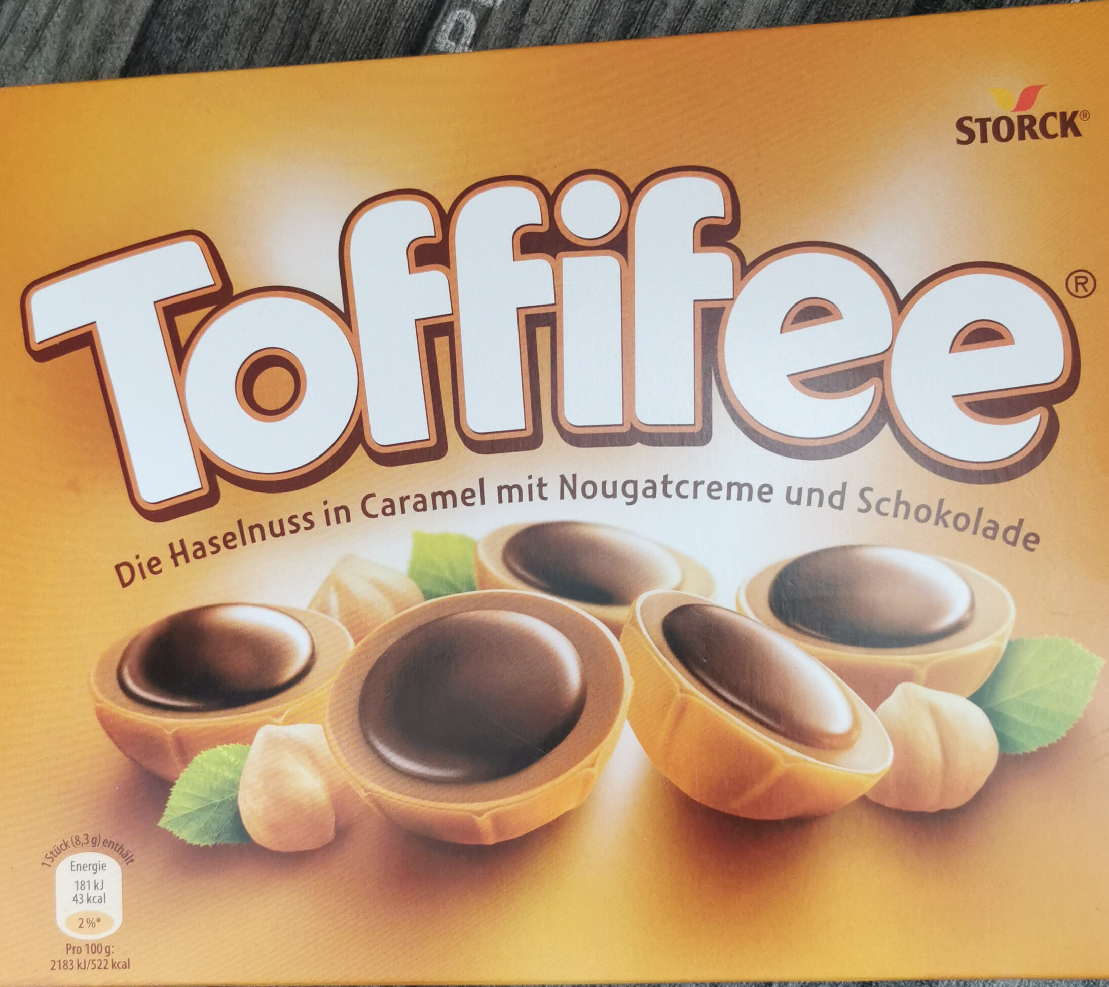 Toffifee - Product - de