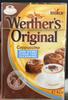 Werther's original Cappuccino sans sucres - Produit