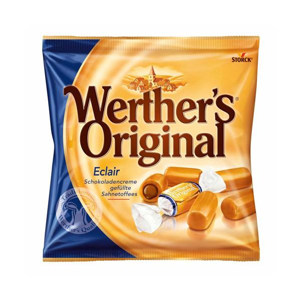 Werther's Original Eclair - Product - en