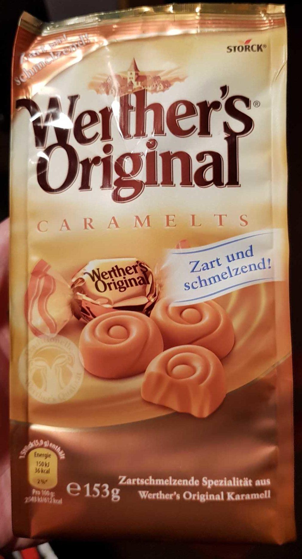 Caramelts - Product - de