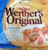 Werther's Original - Produit
