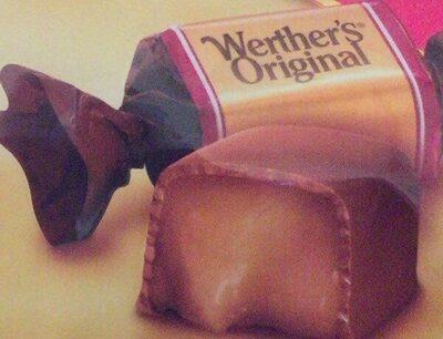 Werther's original - Produit - en