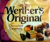 Werthers Original Chocolate Caramels - Produit