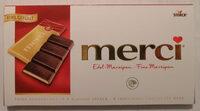 Storck merci Edel-Marzipan - Product - de