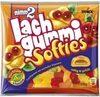 Nimm2 Lachgummi Softies 225G - Produit