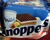 Knoppers - Produkt