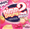 nimm 2 Boomki musss - Product