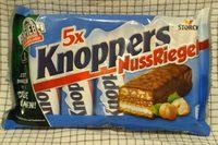 Knoppers Nussriegel 5er Multipack - Product