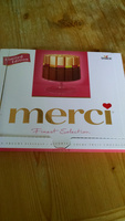 Merci Finest Selection - Product